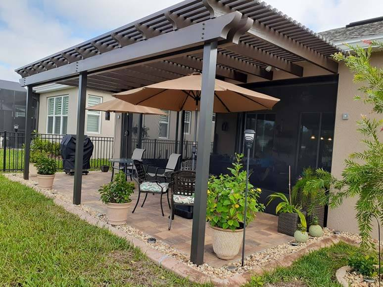 choosing the right patio cover for your