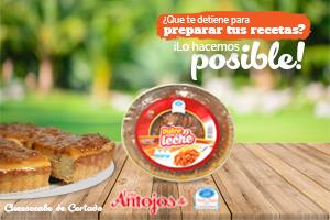 CHEESECAKE DE CORTADO Y CORTADO