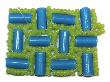 turquoise-tubes