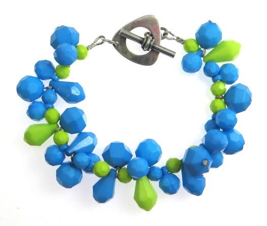 plastic-blue-green-bracelet