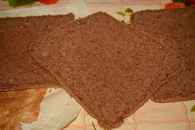 Blat cu cacao pentru prajitura