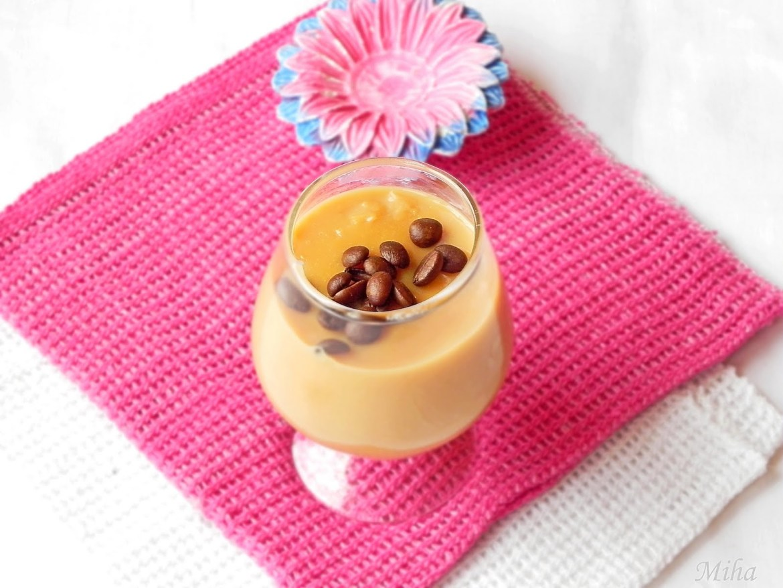 Desert rapid cu caramel