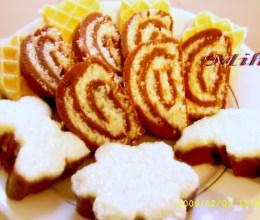 Ciocolata de casa cu crema de cocos