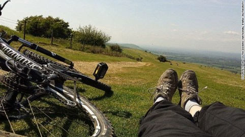 South Downs Way (Anh)