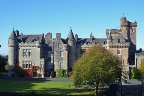 Lâu đài Glenapp