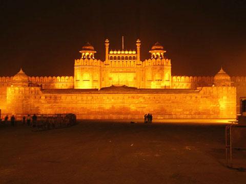 Thủ đô Delhi, Ấn Độ.