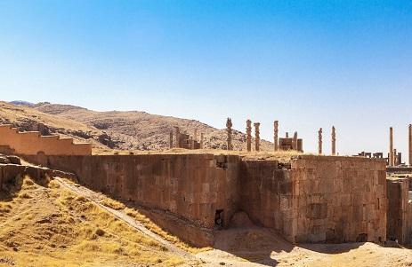 Cố đô Persepolis