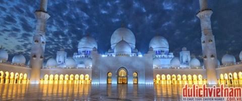 Khám phá Dubai 5 ngày cao cấp có gì hấp dẫn?