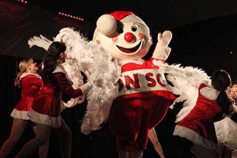 Lễ hội mùa đông Boo Soo, Ontario