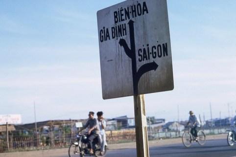 Nhìn lại Sài Gòn năm 69
