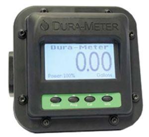 Dura Meter DP3000E