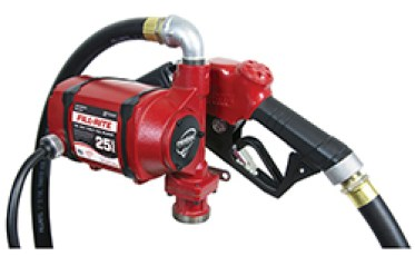 NX3200 Nextec Fuel Pump Package