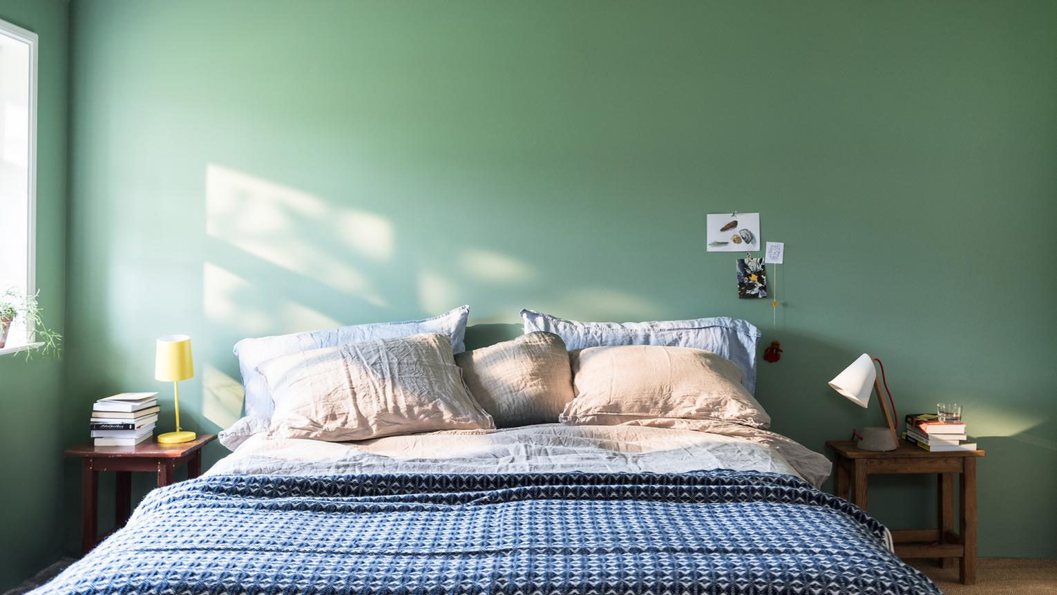 By molly cleary 16 march 2021 improve your sleep and your decor with our tips on how to choose the best bedroom wall color. Colour Know How Dulux