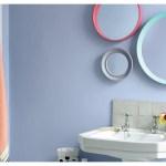 Blue Bathrooms Blue Decorating Paint Ideas Dulux