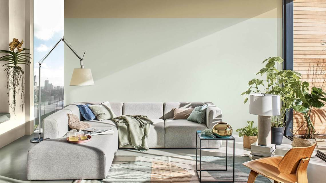 Four New Ways To Transform Your Living Room Dulux