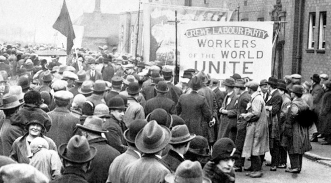 Trade Unions and the British Tradition of Pluralism | Dulwich ...