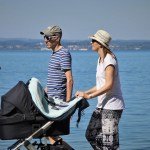 Darling Stroller Baby Mother S Day  - pasja1000 / Pixabay