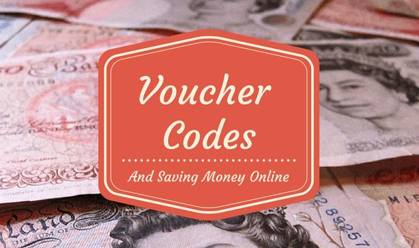 Voucher Codes and Saving Money Online
