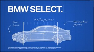 BMW Select
