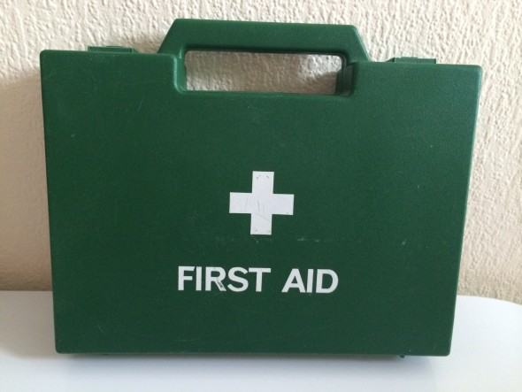 5 Key Skills To Get Ahead In Business - Green First Aid Kit