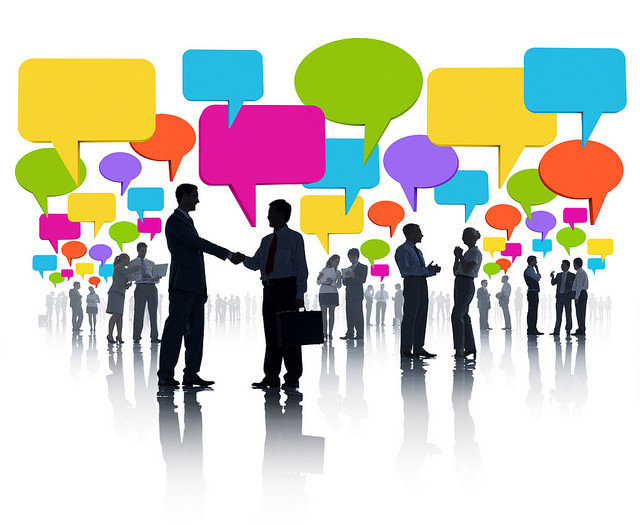The Beginner's Guide To Improving Business Communication