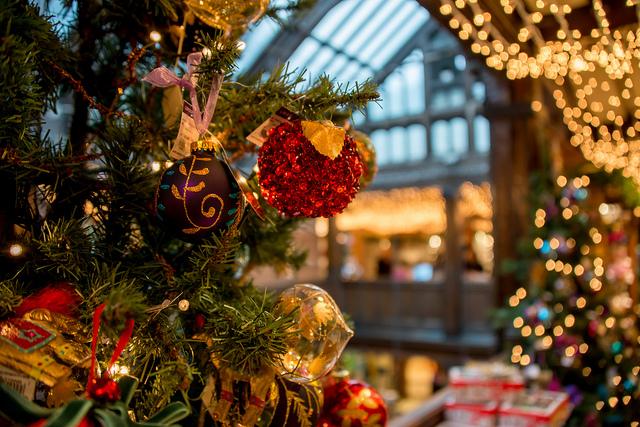 UK Christmas Spending Habits