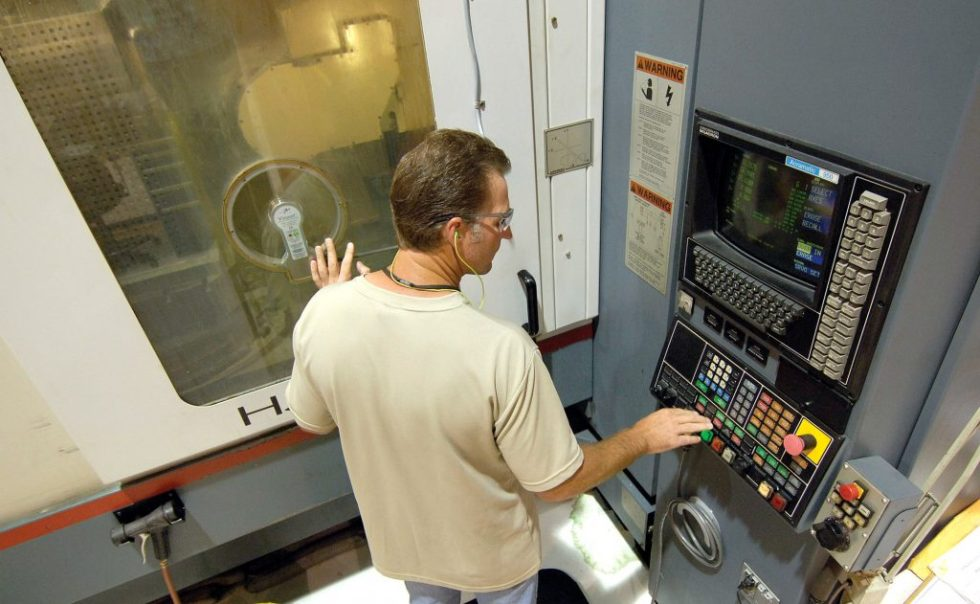 How Today's CNC Engineering Firms Are Booming Despite The Economic Woes