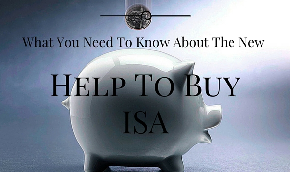 What you need to know about the new Help to Buy ISA
