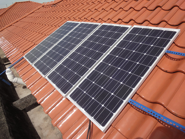 How Renewable Energy In The Home Will Save You Money