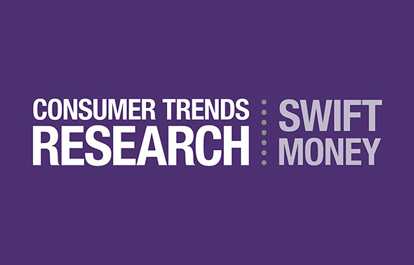Swift Money Consumer Trends Research [Infographic]