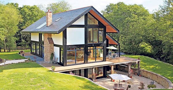 Could The 'Right to Build' Act Reignite Your Self-build Dream? Elfin Hollow – Tunbridge Wells