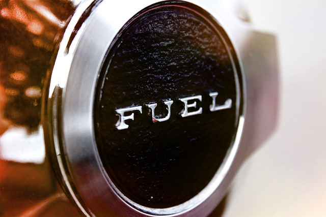 How Routine Car Maintenance Can Save You Money On Auto Repair - Car Fuel Cap