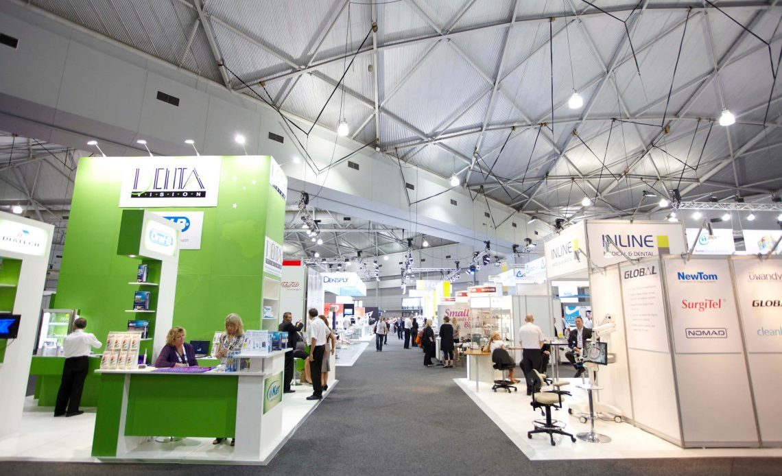 Exhibition Stand Mistakes You Should Avoid