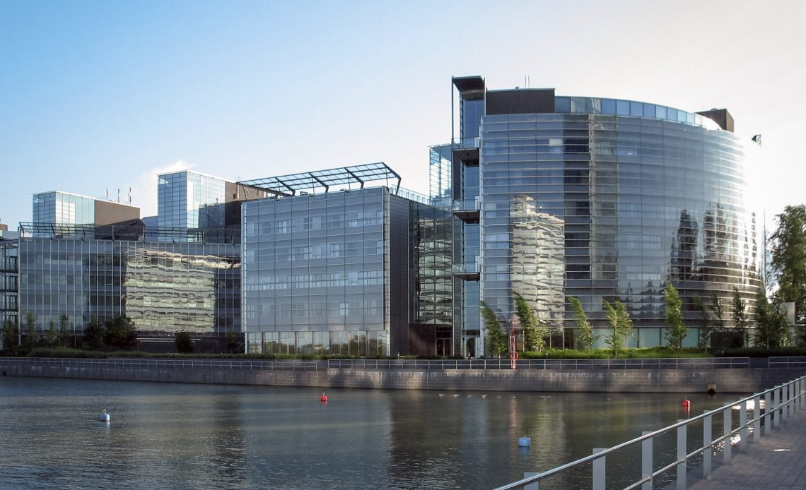 Buying A New HQ For Your Business The Easy Way - Nokia HQ