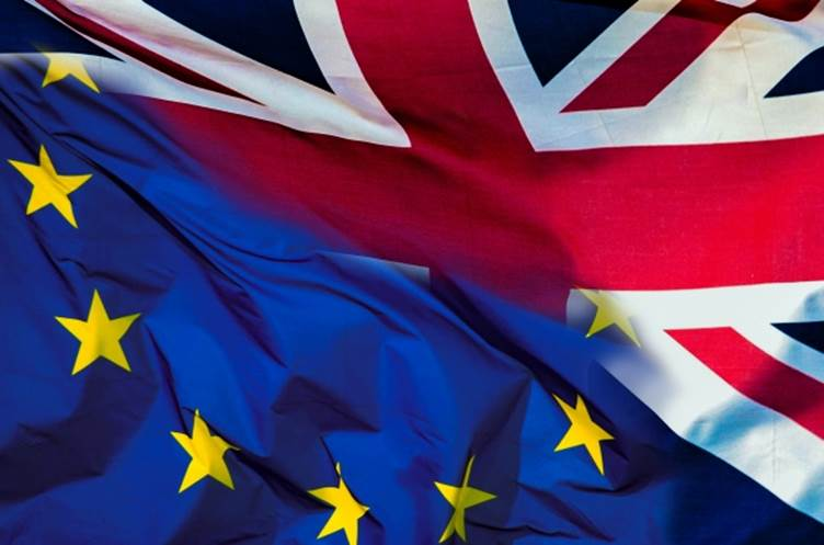 How Is The Alternative Finance Industry Holding Up Post-Brexit? - EU & UK FLag
