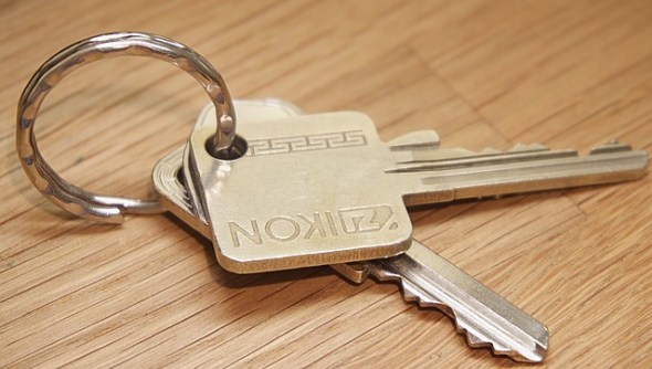 Save Money By Using An Online Key Cutter - Set of Keys