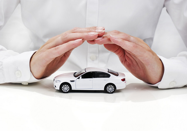 Don't Let The Cost Of Your Car Speed Out Of Control! - Image By Pictures Of Money Flikr