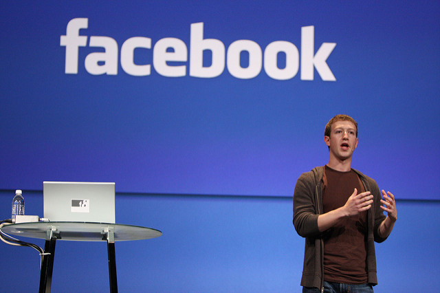 Small Business Advice: Tips from the Experts Explained! - Mark Zuckerberg, Facebook