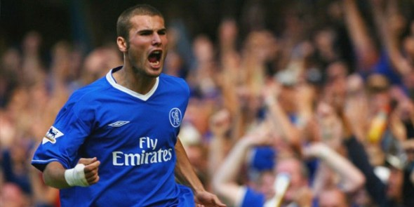 Soccer Scandals: When Football Business Goes Wrong - Adrian Mutu