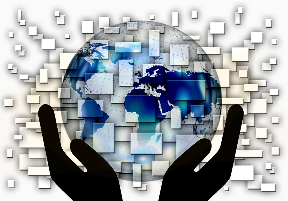 International Expansion Might be Your Aim, But How Can You Get Your Business There?