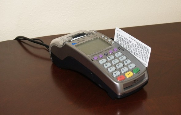Explaining Wage Growth - Credit Card Machine