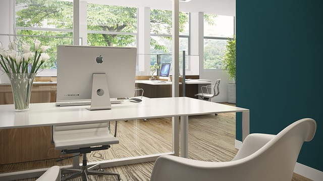 Designing a Workplace For Wellbeing