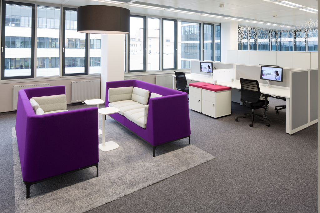Bring Your Office Into The 21st Century