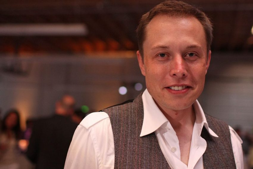 If You Put £10,000 In Tesla Shares In 2010, Here's How Much You'd Have Now - Elon Musk