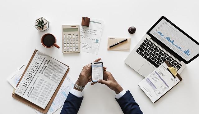 Technology Improvements That Better A Business