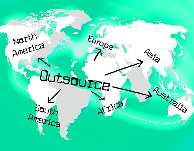 Outsourcing: Is It Ruining Your Business?