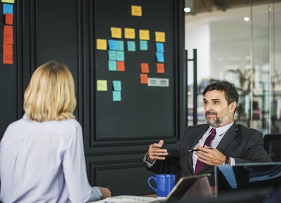10 Ways To Improve Your Employees' Efficiency