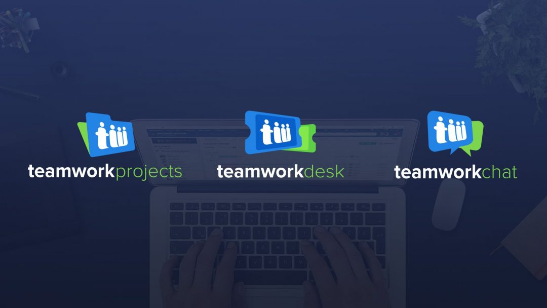 Top 5 Project Management Software Solutions - Teamwork Software