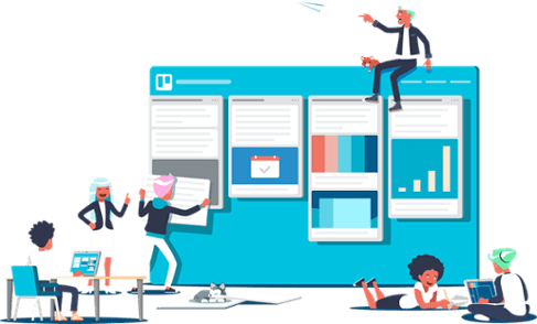 Top 5 Project Management Software Solutions - Trello Software