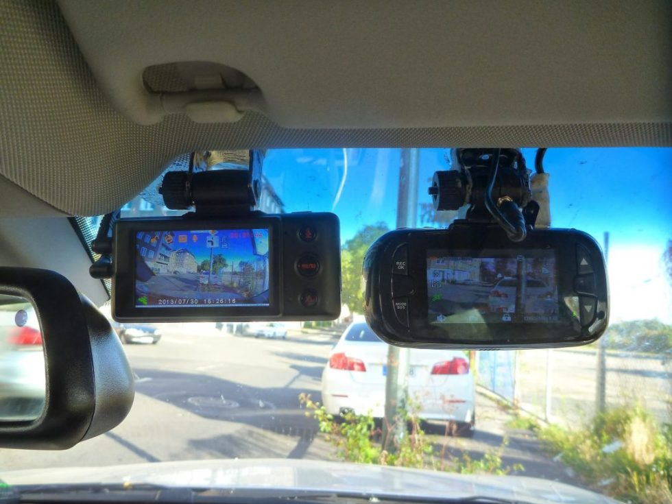 Cut Your Car Insurance With These Gadgets - Dashcams